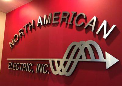 North American Electric Lobby